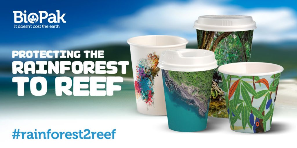 #rainforest2reef