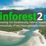 #Rainforest2Reef