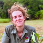 Marine Deliens - Nursery Manager