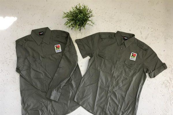 Men's Ranger Shirt