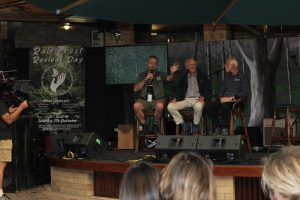Q&A with rainforest experts