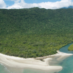 Daintree Drone Photo (Credit Darren Jew Photography)