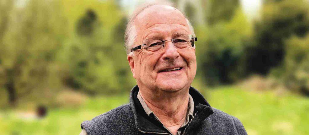 Reinhard Behrend