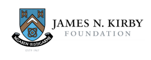 James N. Kirby Foundation Logo
