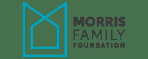Morris Family Foundation Logo