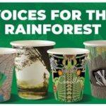 #VoicesForTheRainforest