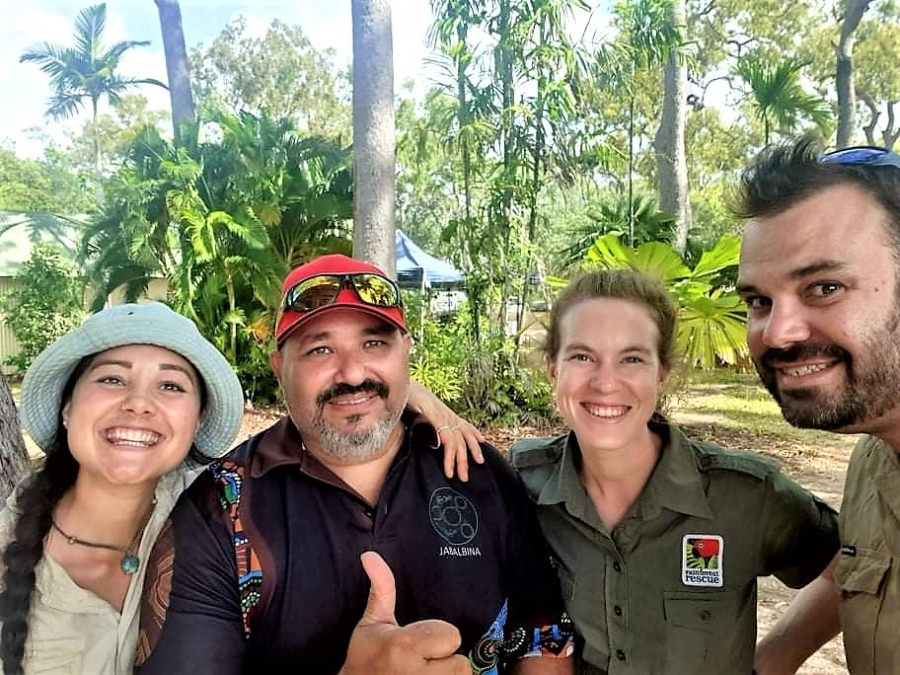 Daintree ownership transferred to Traditional Owners