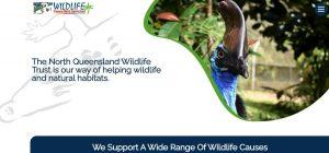 North Queensland Wildlife Trust
