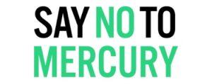 Say No To Mercury Logo